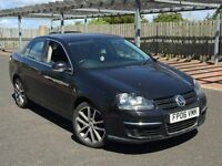 2006 VOLKSWAGEN JETTA SE TDI - FULL LEATHER INTERIOR - 12 MONTHS MOT