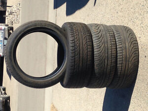 245/45R19 for sale