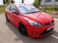 2009 59 FORD FOCUS 2.5 ST-3 225 GOOD AND BAD CREDIT CAR FINANCE AVAILABLE