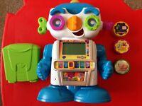 Gadget Vtech Robot