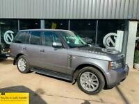 2011 Land Rover Range Rover 4.4 TDV8 Vogue 4dr Auto ESTATE Diesel Automatic