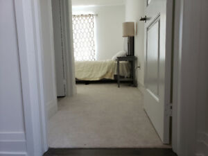 Room with private ensuite in detached house college university