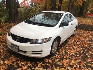 2010 Honda Civic dx-g Coupe