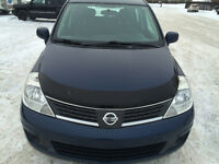 2008 Nissan Versa SL-76600 Certified Mileage +Warranty Included