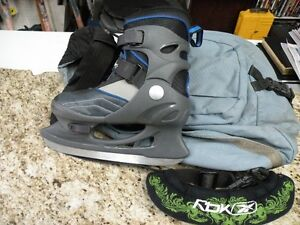 patins Merlin K2