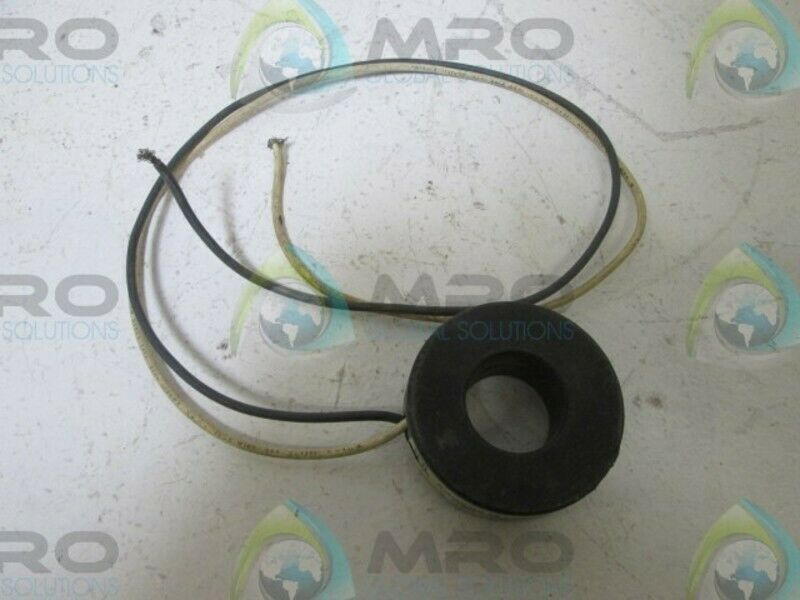 SQUARE D 2NR-201 CURRENT TRANSFORMER * USED *