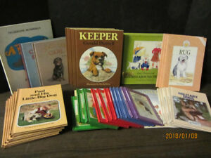 DOG CHILDREN'S BOOKS for PET SUPPLY DISTRIBUTOR