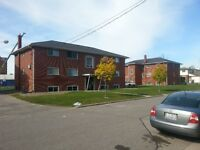 2-Bedroom Apt for Rent by the Oshawa Shopping Centre