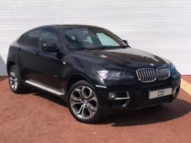 BMW X6 3.0TD ( 306bhp ) 4X4 Auto 2011MY xDrive40d