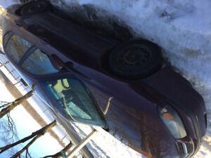 2004 Chevy impala - PRICE NEGOTIABLE