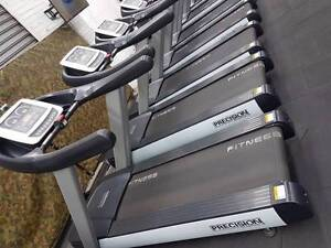 Almost New 10 x Commercial Treadmills for Sale from GYM Braeside Kingston Area Preview
