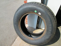 235/70R16 CONTINENTAL CONTITRAC ALL SEASONS 1 ONLY