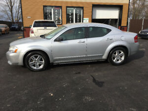 2008 Dodge Avenger SXT Berline