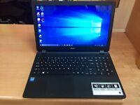 Veryfast like new 4GB Asus HD laptop massive 500GB, window10,Microsoft office,ready to use