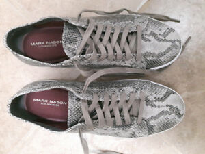 Mark Nason-Los Angeles shoes NEW!*!*!*