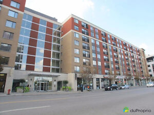 beautiful condo for rent (downtown) 2 bedrooms August 1st !!!!