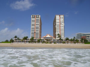 POMPANO BEACH OCEAN FRONT CONDO FOR RENT