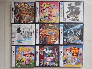 Nintendo 2DS & 3DS Games