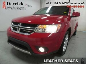 15 Dodge Journey Used R/T 7 Pass Nav Bluetooth B/U Cam $146 B/W