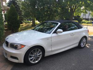 BMW 128 i cabriolet 2012