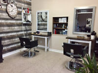 Full or part time stylist wanted