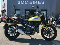 2015 Ducati Scrambler Icon - FINANCE AVAILABLE