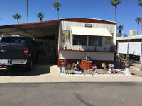 MESA ARIZONA MOBILE HOME