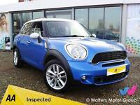 Mini Countryman 2.0 Cooper 2.0 SD ALL4 Hatchback