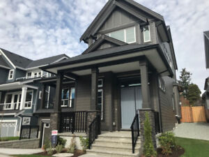 5br - Brand New Luxury Single-Family ADT Security South Surrey