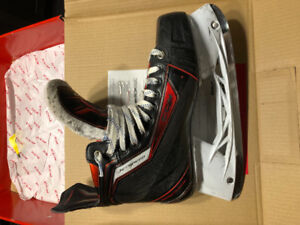 Used CCM Jetspeed skates (2015 top of the line edition)