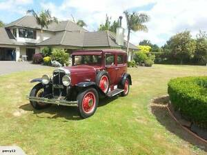 1930 Pontiac Other Sedan Brisbane Region Preview