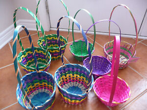 Brand New Easter Baskets - Lots To Choose From London Ontario image 4