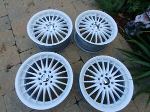 4 mags 16 po. fast universelle bolt patther 4 x114 ou 4x 100 mm