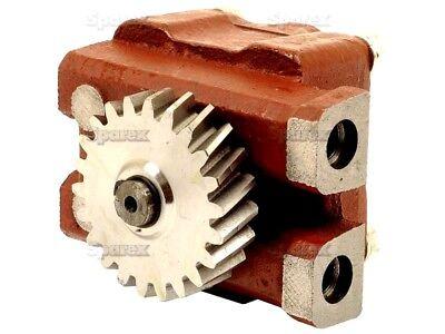 Engine Oil Pump Fits Zetor 6211 6245 6320 6340 6711 6718 6745 6748 6911 6945