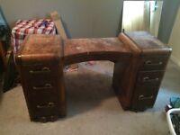 Old dresser / desk