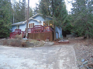 7225 Estate Close, Shuswap Lake