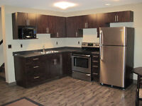 Fully Furnished Executive Suite in Broadway District