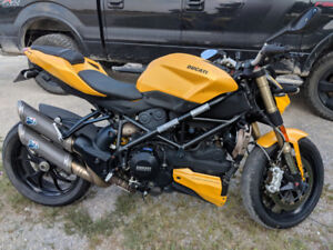 2013 848 Ducati Streetfighter For Sale