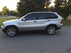 2001 BMW Other 3.0i SUV, Crossover