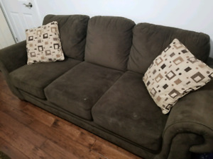 Couch for $75 or Best offer