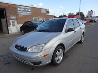 FORD FOCUS 2007 AUTOMATIQUE