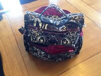 Beautiful Ju-Ju-Be BFF Diaper bag