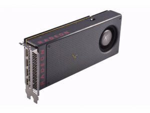 XFX Radeon AMD RX 480 GPU 8GB - Graphics Video Card
