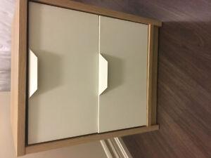 Ikea Bedside table