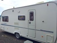 2007 Sterling moonstone top of the range in excellent condition