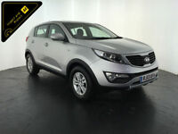 2013 KIA SPORTAGE 1 CRDI DIESEL 1 OWNER SERVICE HISTORY FINANCE PX WELCOME