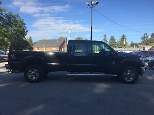 2013 FORD F-350 SUPER DUTY XLT * 4WD * POWER GROUP London Ontario image 7