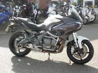BENELLI BN 600 GT 2016 66 REG 3000 miles only