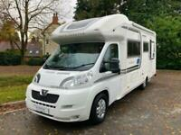 Auto Sleeper Cotswold EB 2 Berth LOW MILEAGE Motorhome For Sale