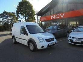2012 FORD TRANSIT CONNECT 110 T230